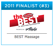 Massage Finalist 2011