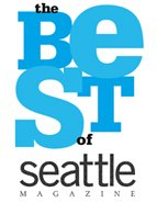 Dreamclinic Best of Seattle Magazine - Best Massage Bellevue and Redmond