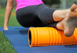 5 Benefits of Using a Foam Roller, original blog content by Dreamclinic Massage and Acupuncture Seattle, Redmond, Bellevue