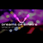 dreams of empire - space invader video
