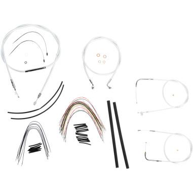 Handlebar Installation Designer Kit Sterling Chromite II