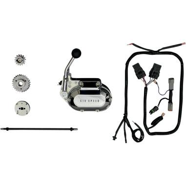 Mechanical Reverse Kit HD 85-06 Hydraulic Clutch [1103