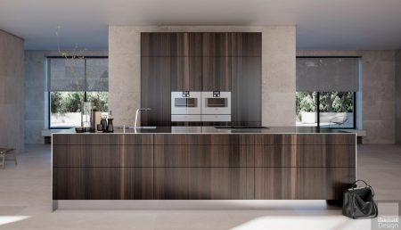 Gaggenau Dream Design Interiors Ltd