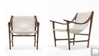 Giorgetti Swing Chair - Dream Design Interiors Ltd