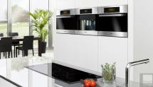 Miele Appliances - Dream Design Interiors