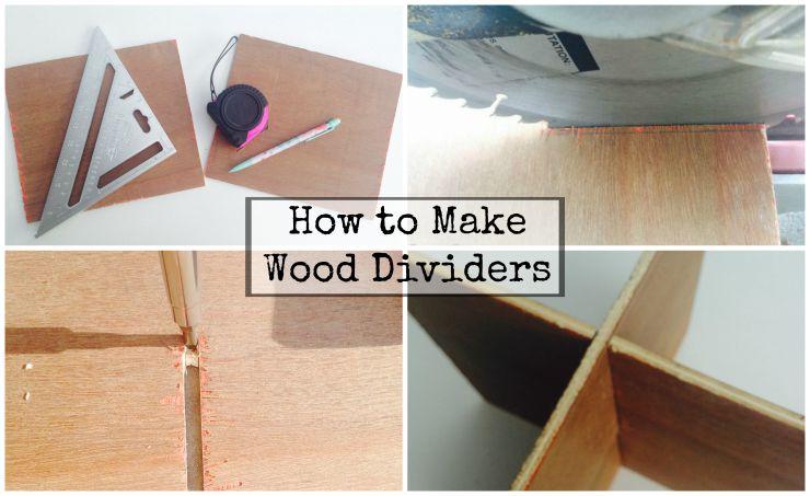 Plywood Measurements