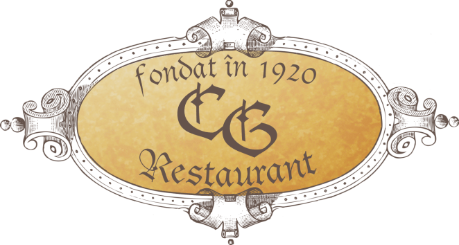 Logo Restaurant Cercul Gospodinelor