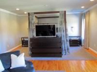 Build Plans To Build A Tv Lift Cabinet DIY PDF pole ...