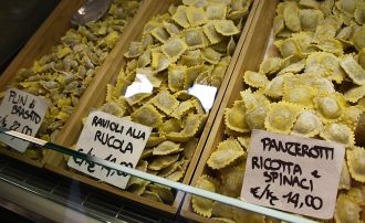 Dreamdiscoveritalia page 6 of 25 discovering italy one for Milan food market