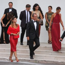 D_D_Italia - Venice FIlm Festival 2015 - red carpet #2