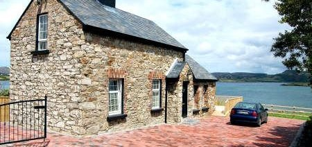 Anam Mara cottage, Donegal