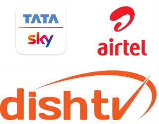 airtel digital tv | DreamDTH