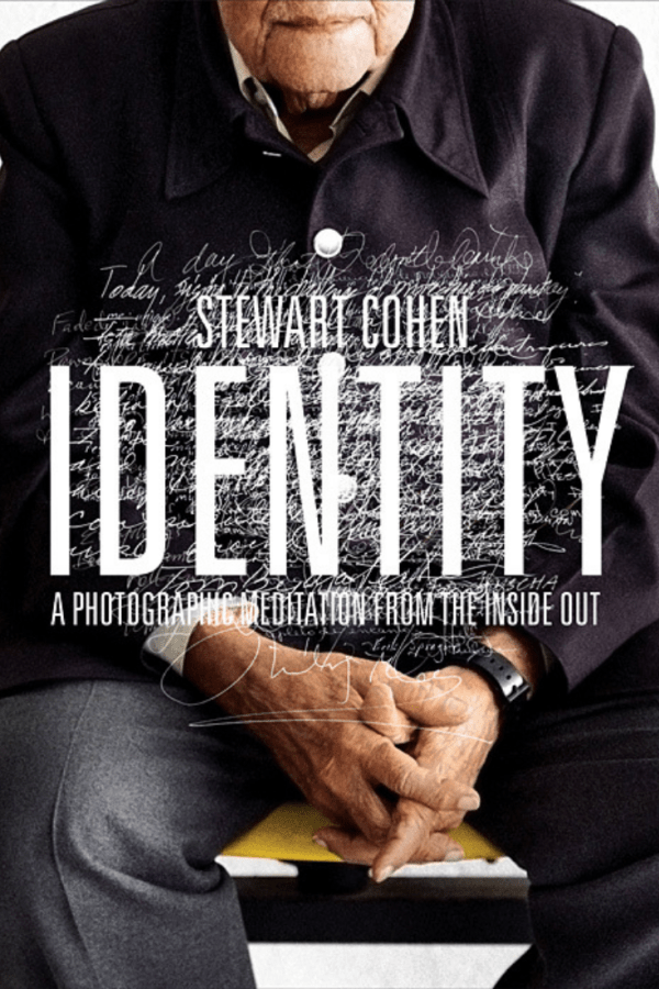 Indentity By Photographer Stewart Cohen   Fine Art Photography