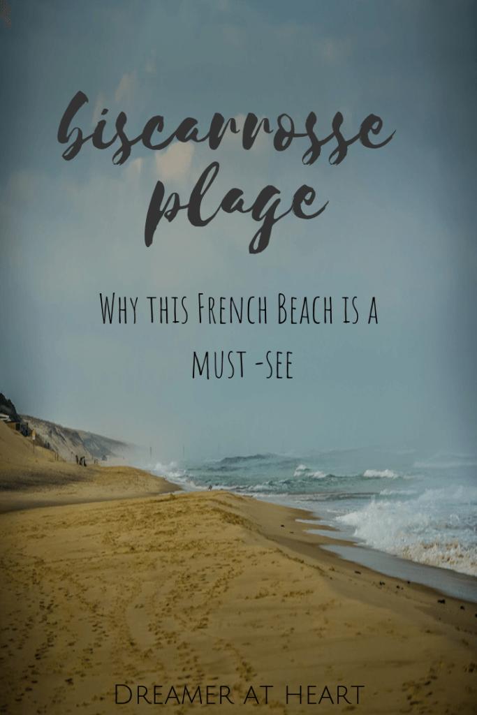 Biscarrosse Plage Webcam Live : biscarrosse, plage, webcam, Biscarrosse, Plage, Atlantic, Beach, Dreamer, Heart