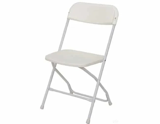renting folding chairs fixing chair springs rentals party reisterstown md dreamers event