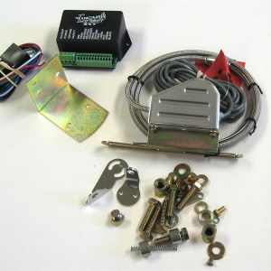 Cable Operated Shift Sensor Remote Mounting Kit