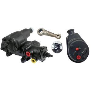 Power Steering Conversion Kit - 64-72 Chevelle