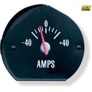 Amp Gauge - 70 Chevelle SS