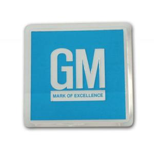 Decal - 'Mark of Excellence' - 67-72 Chevy Pickup