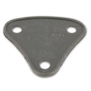 Exterior Mirror Arm Gasket - 55-59 Chevy Pickup