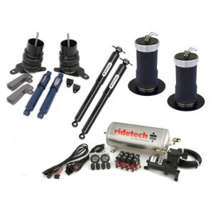 Ridetech Level 1 Suspension Package - 64-72 Chevelle