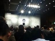 Senate Judiciary Committee mark-up hearing