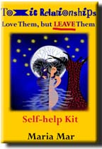The Toxic Relationships Self-help Kit