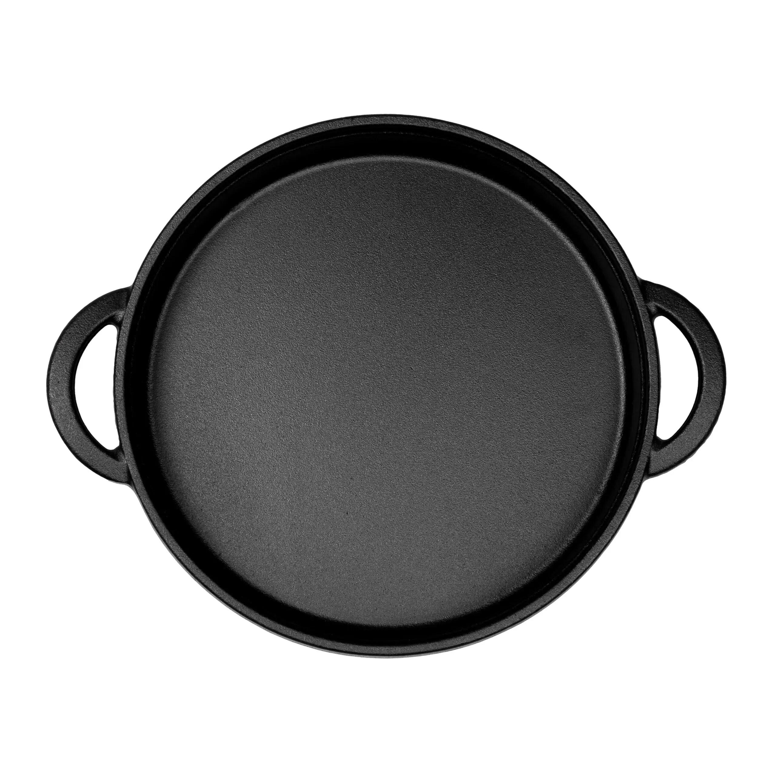 Dreamfire cast iron pan