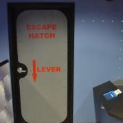 Escape Hatch