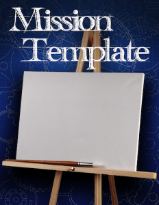 Mission Template