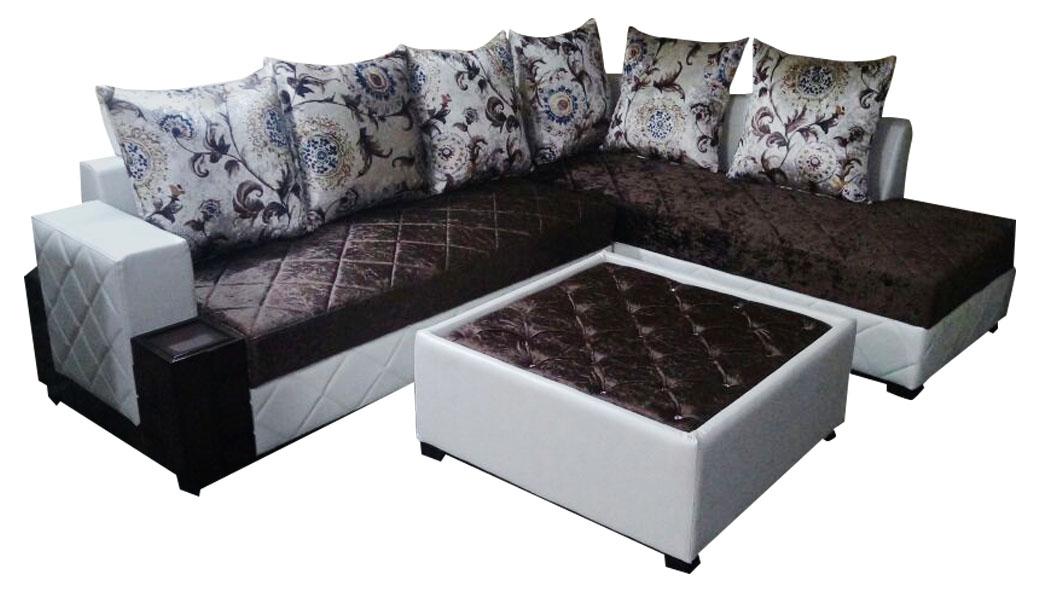 l shape sofa set designs in delhi black swivel chair dream furniture one stop gurgaon destination henri center table