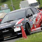 JAF全日本ジムカーナ選手権第6戦「北海道オールジャパンジムカーナ」