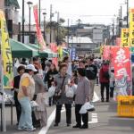 すっつ寿かき・しらすフェスタ&軽トラ市 開催日程・時間・駐車場は?