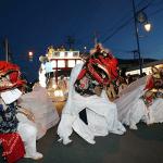 厚岸港まつり・夏祭り2019 開催日程・時間・花火大会はいつ?