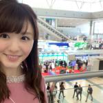 小菅晴香アナは結婚してる?美脚にもそそられる画像特集!