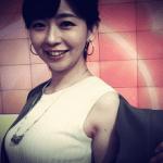 松尾由美子アナ最新画像 最近バストが大きくなってきた?