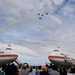千歳基地航空祭 開催日程・駐車場・時間・アクセス情報!