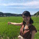 井上綾夏アナが可愛い!気になるカップ・身長・インスタ・大学は?