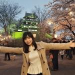 NHK新潟 坂元楓アナはスイカップ級!気になるカップや年齢は?
