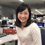 松本亜美アナが可愛い!気になる身長・カップ・大学は?