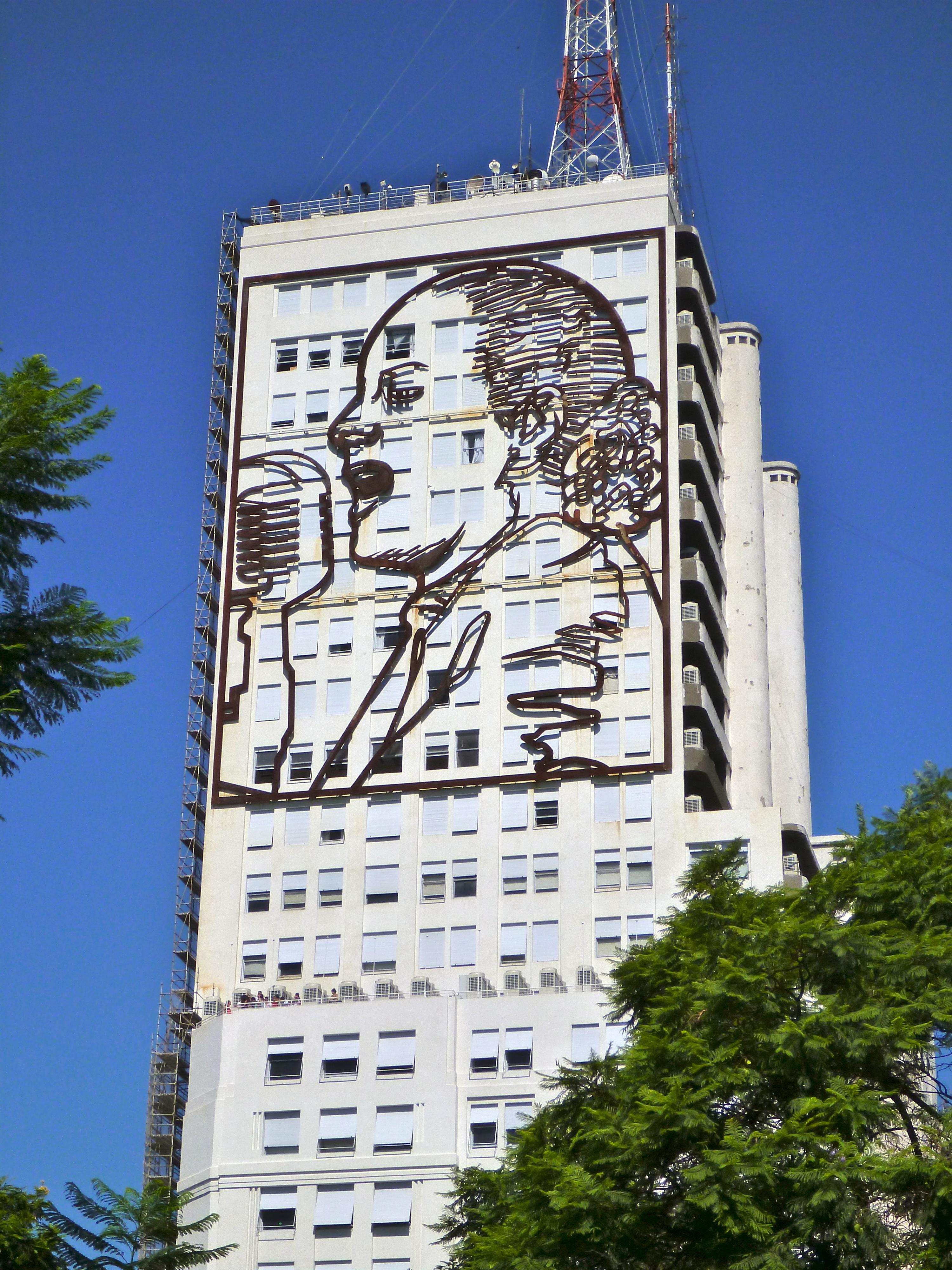 Eva Duarte de Pern in Buenos Aires Evita Lives On  Dream Go Live