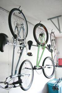 Bike Hook Ceiling  My MARKeting Journey