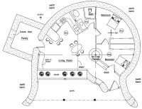 Home Interior Perfly: Zero Energy Home Design Floor Plans