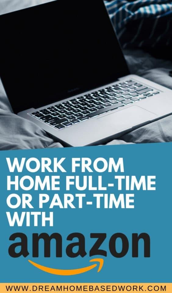 Amazon Associate Virtual Job Tryout : amazon, associate, virtual, tryout, Amazon, Online, Jobs:, Part-Time, Full-Time
