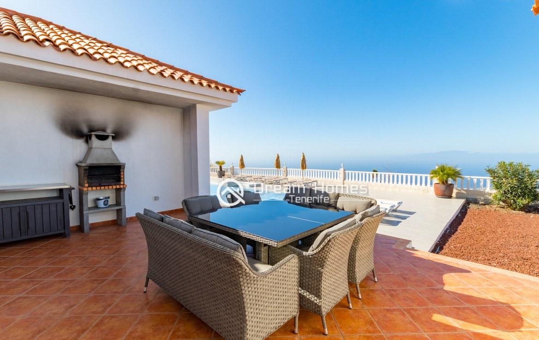 Villa Tijoco, Tijoco Bajo Terrace Real Estate Dream Homes Tenerife