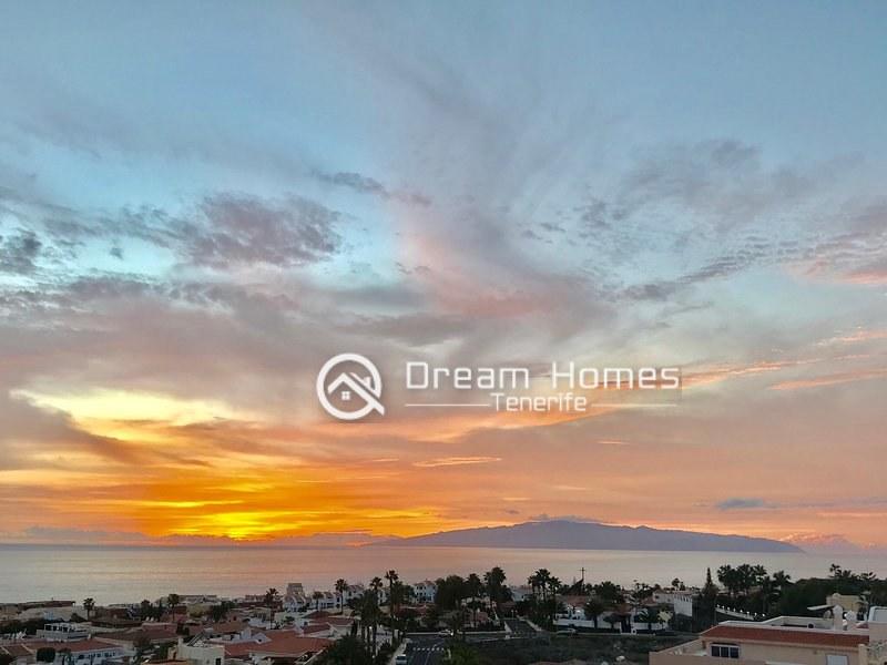 Villa de Ajabo, Callao Salvaje Views Real Estate Dream Homes Tenerife