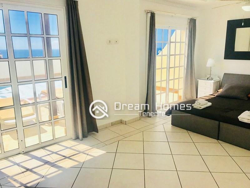 Villa de Ajabo, Callao Salvaje Bedroom Real Estate Dream Homes Tenerife
