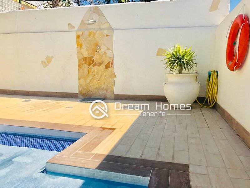 Villa de Ajabo, Callao Salvaje Swimming Pool Real Estate Dream Homes Tenerife