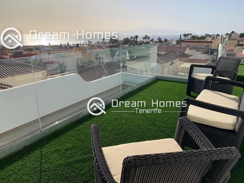 Villa de Ajabo, Callao Salvaje Terrace Real Estate Dream Homes Tenerife