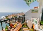 For-Holiday-Rent-Studio-Apartment-Ocean-View-Terrace-Beach-Puerto-de-Santiago2